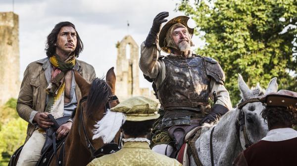 obrázek k pořadu Muž, který zabil Dona Quijota