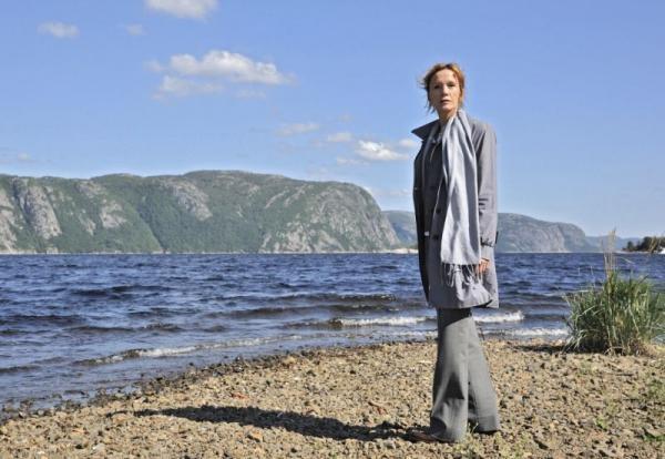 Seriál Láska z fjordu: Dům na pláži