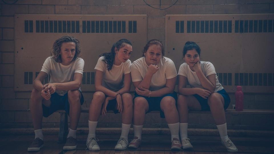 Film Mladá Juliette