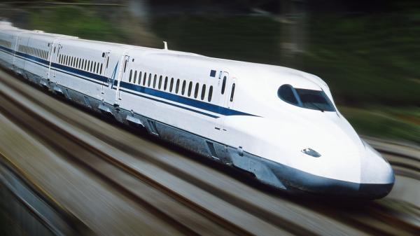Majestátní vlaky