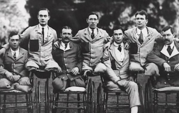 Dokument Velká válka očima pamětníků