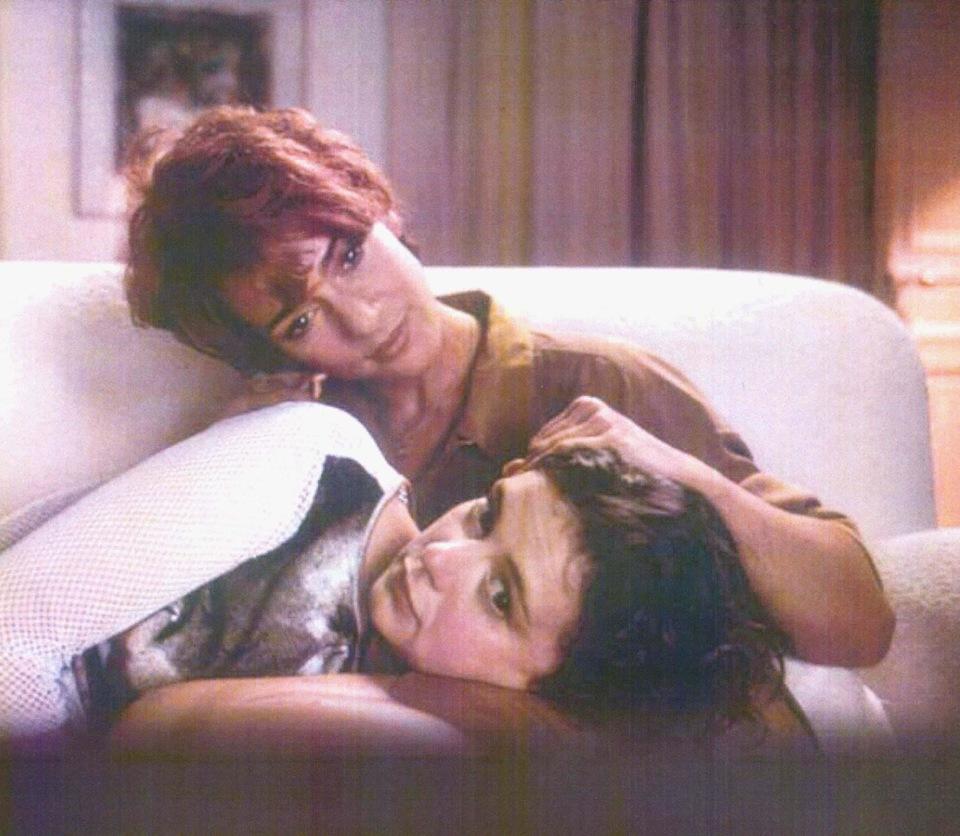 Film Matka a dcera