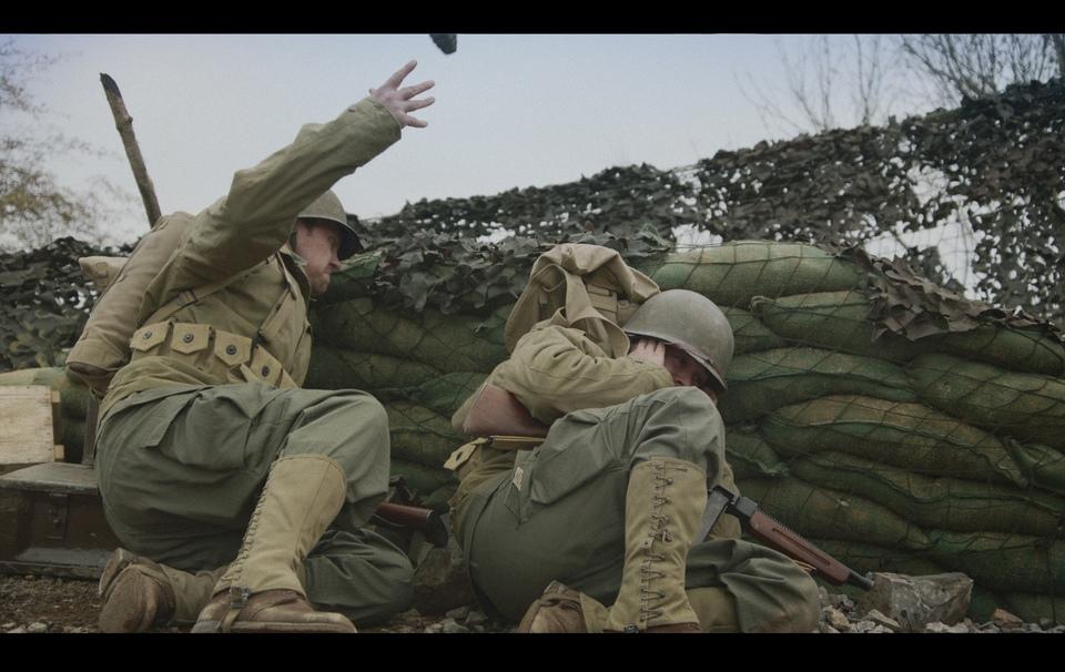 Dokument Největší bitvy 2. světové války