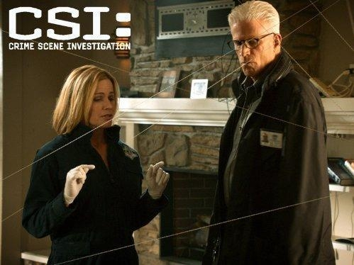 CSI: Kryminalne zagadki Las Vegas  XIV (18)