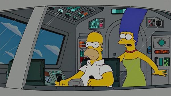 Simpsonovi  XIX (1)