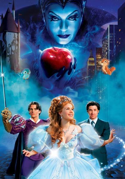 Film Kouzelná romance