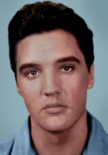 Elvis Presley: Věčné hledání