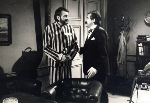 Film Jožko Púčik a jeho kariéra