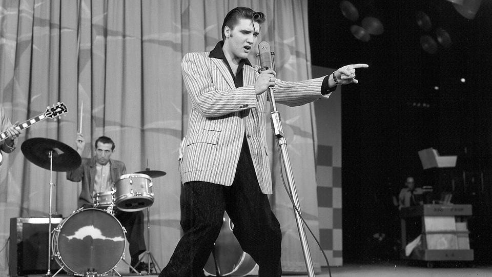 Dokument Elvis Presley: Věčné hledání