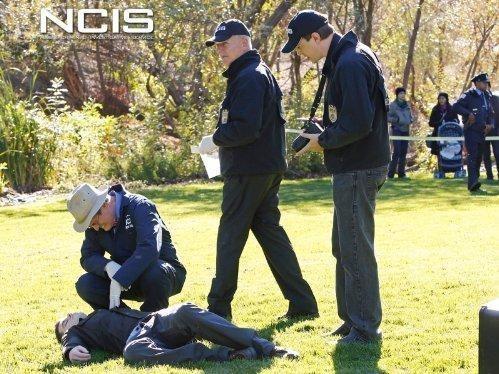 Agenci NCIS  XI (12)
