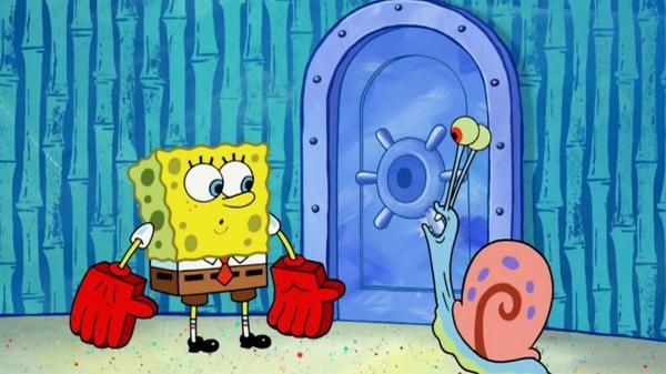 SpongeBob v nohaviciach  VIII (14)