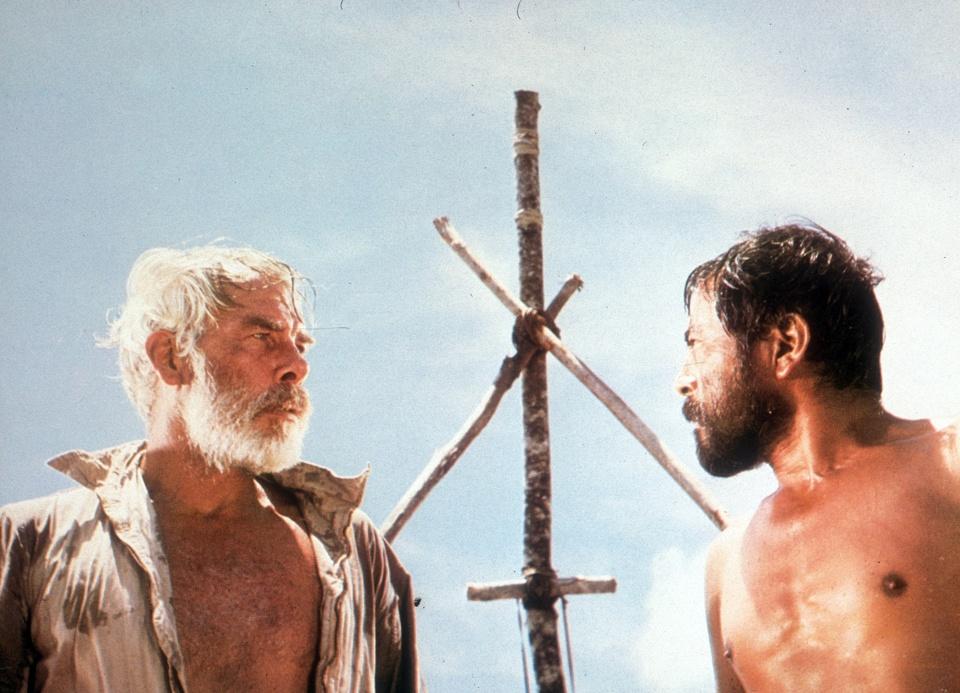 Film Peklo v Pacifiku