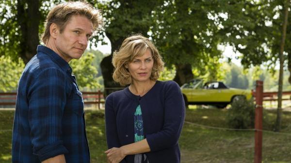 Inga Lindström: Rodzinne więzy
