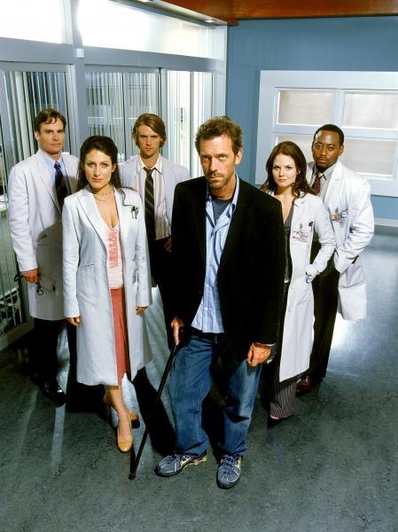 Dr. House  (22)