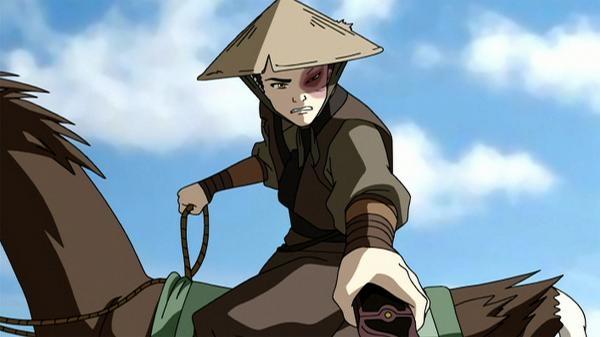Avatar: Legenda o Aangovi  II (7)