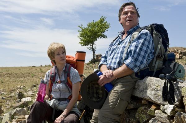 Film Inga Lindström: Cesta za štěstím