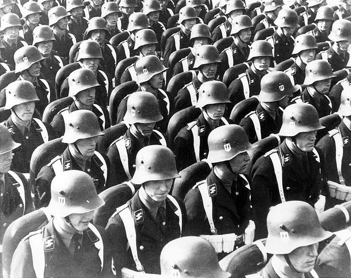 Dokument Bojovníci 2. světové války