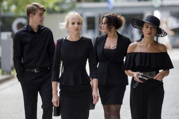 Čierne vdovy