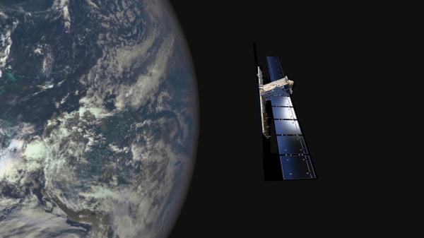 Dokument Vesmír: Odysea budoucnosti