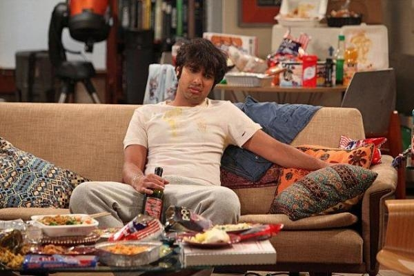 The Big Bang Theory  VI (17)