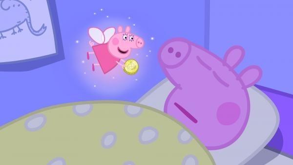 Peppa Pig  (22)
