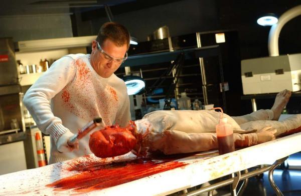 CSI: Kryminalne zagadki Las Vegas  V (17)