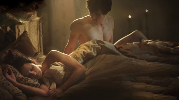 obrázek k pořadu Romeo a Julie: Beze slov