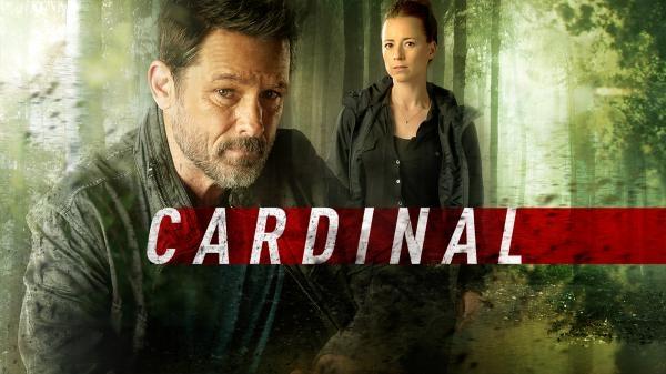 Seriál Cardinal: Mrazivý případ