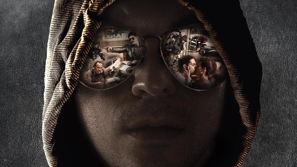 Film Whiskey zloděj