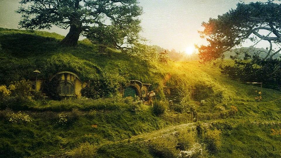 Film The Hobbit: Part 1