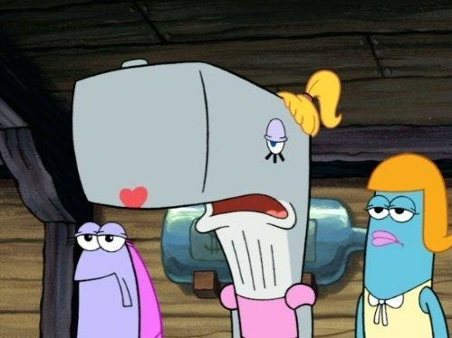 SpongeBob SquarePants  (111)