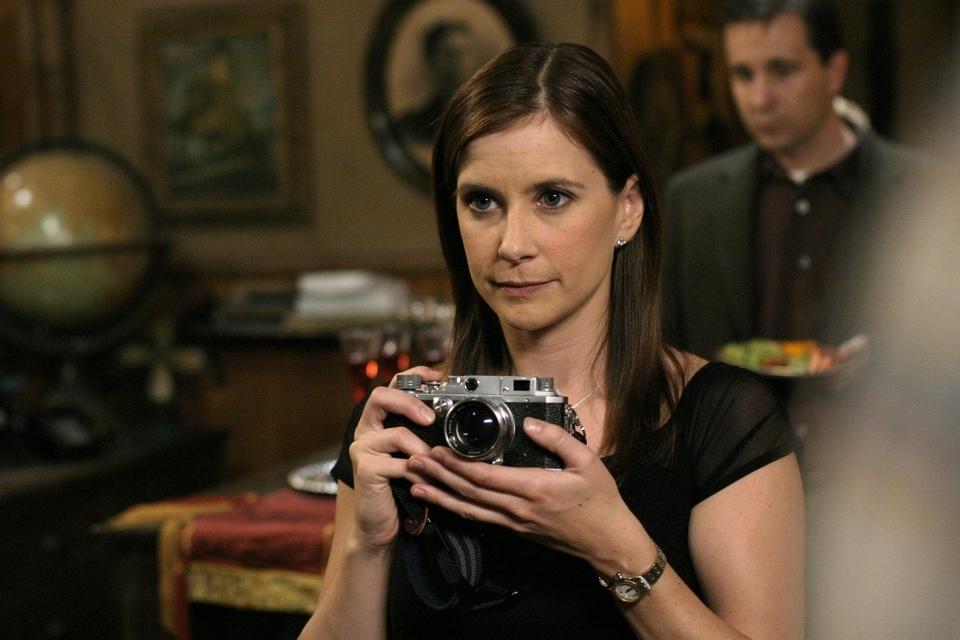 Film Mystery Woman