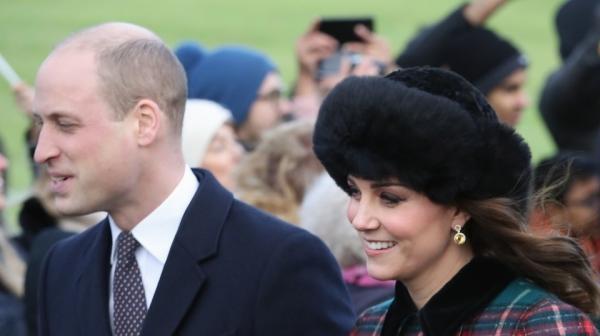 William a Kate: Královský příběh lásky