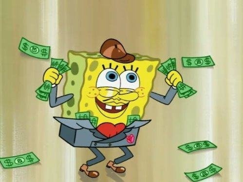 SpongeBob SquarePants  (113)