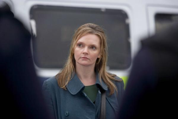 Případy inspektora Lynleyho  VI (2)