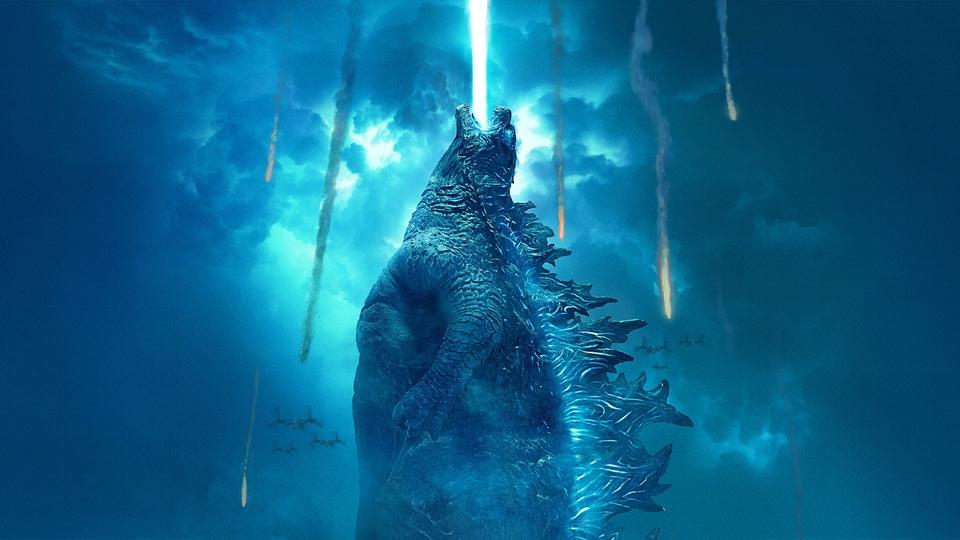 Film Godzilla: King of Monsters