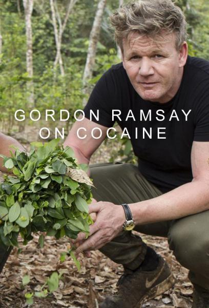 Dokument Gordon Ramsay: Kokain