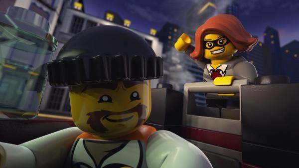 LEGO City  I (1)