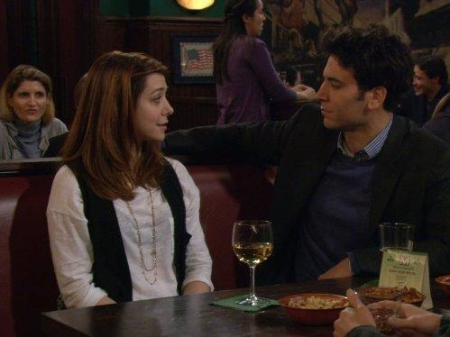 How I Met Your Mother  VI (20)