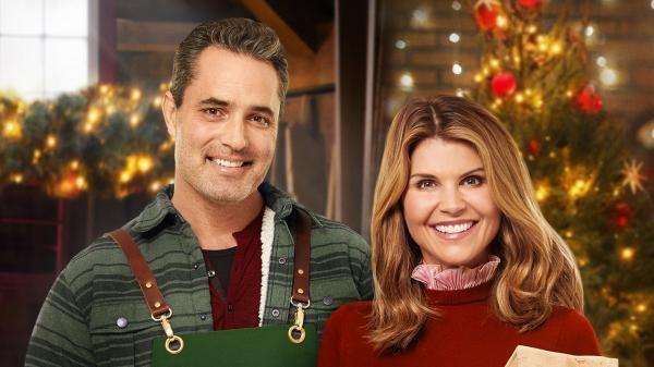 obrázek k pořadu Doma pečené Vánoce