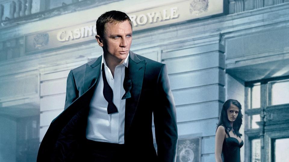 Film Casino Royale