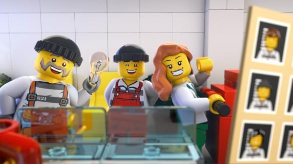 LEGO City  I (4)