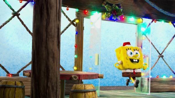 SpongeBob v kalhotách  VIII (23)