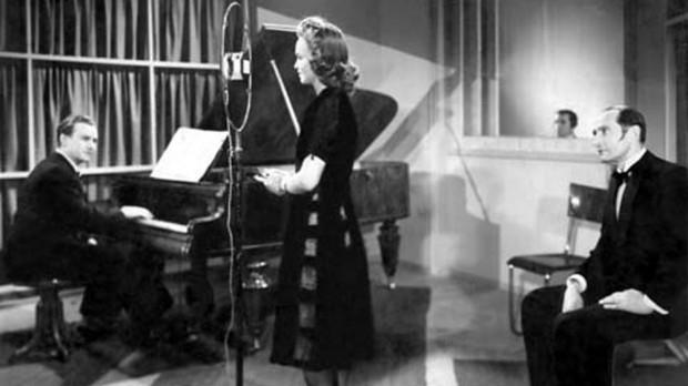 Film Madla zpívá Evropě