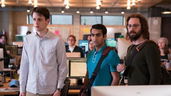 Silicon Valley  V (2)