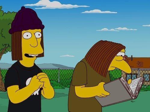 Simpsonovci  XXIII (2, 3, 4)
