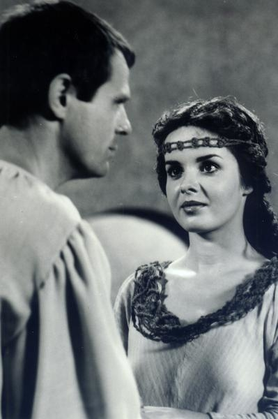 Heloisa a Abelard