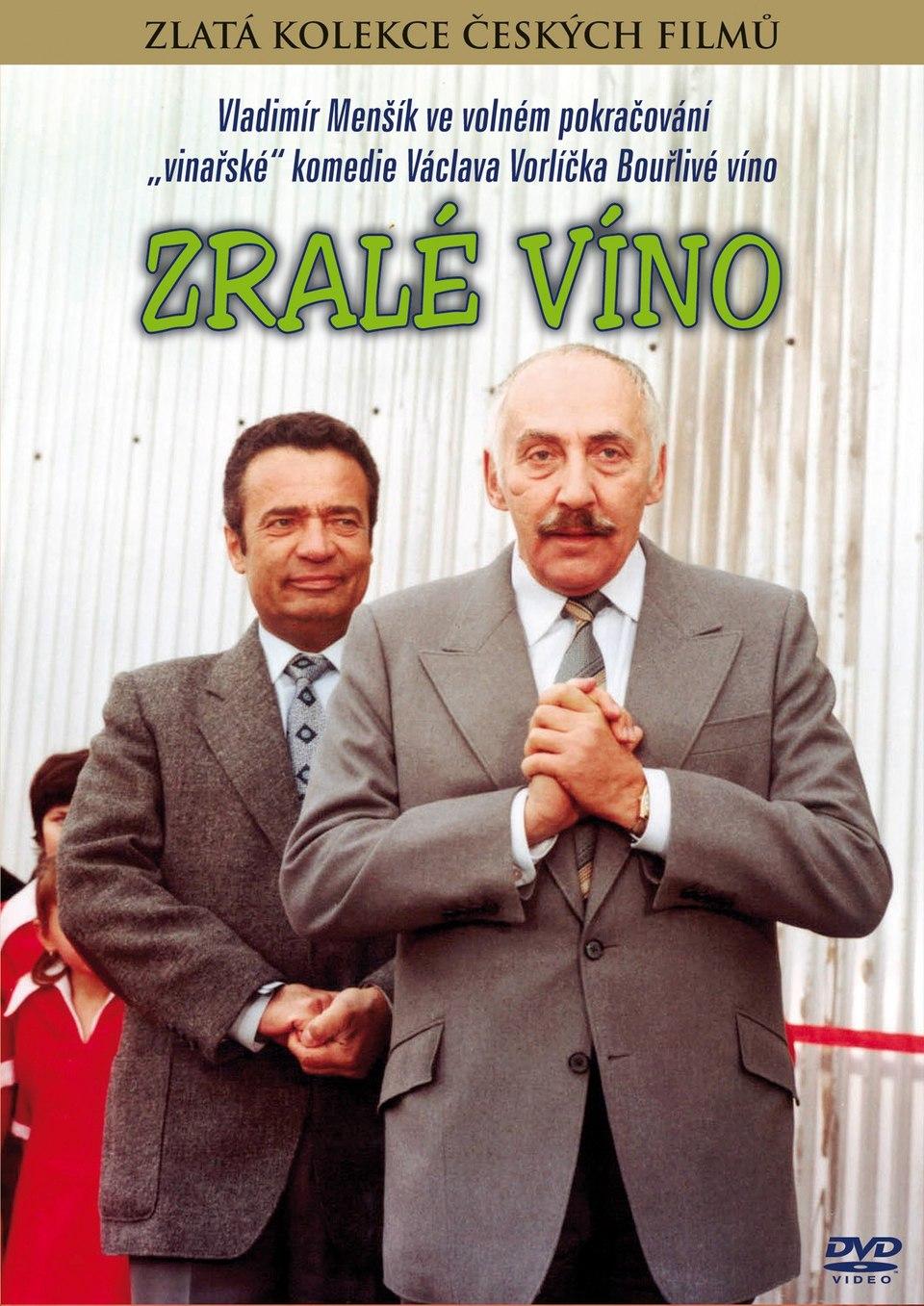 Film Zralé víno