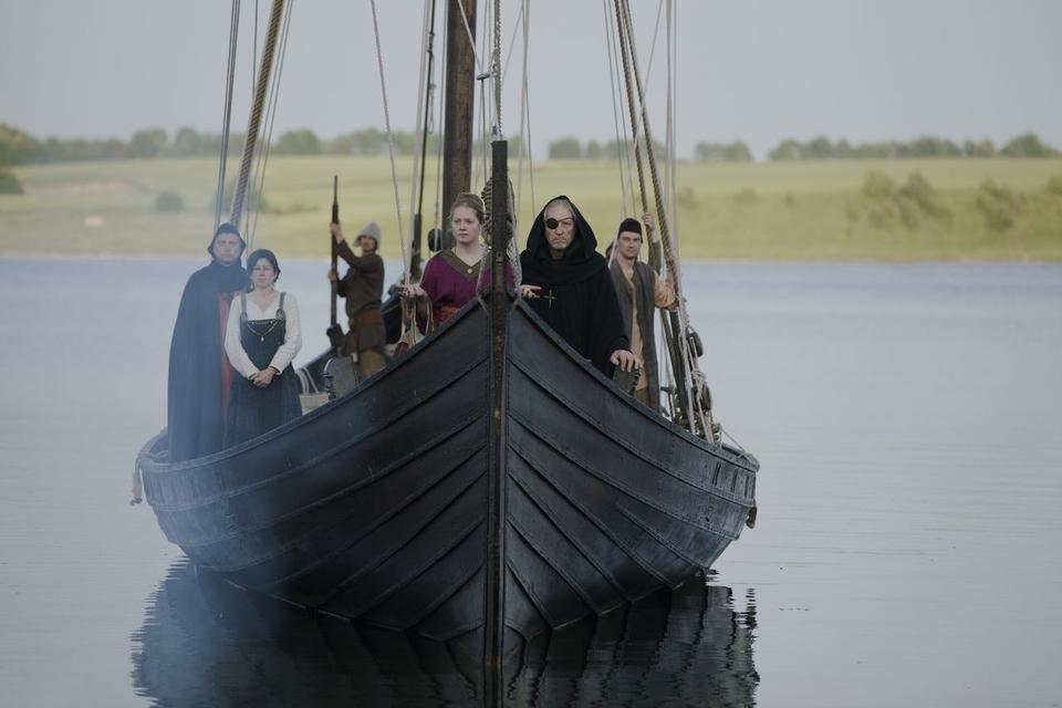 Dokument Vikingské ženy
