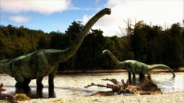 Tarbosaurus: Nejmocnější z dinosaurů